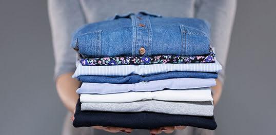 passar roupa